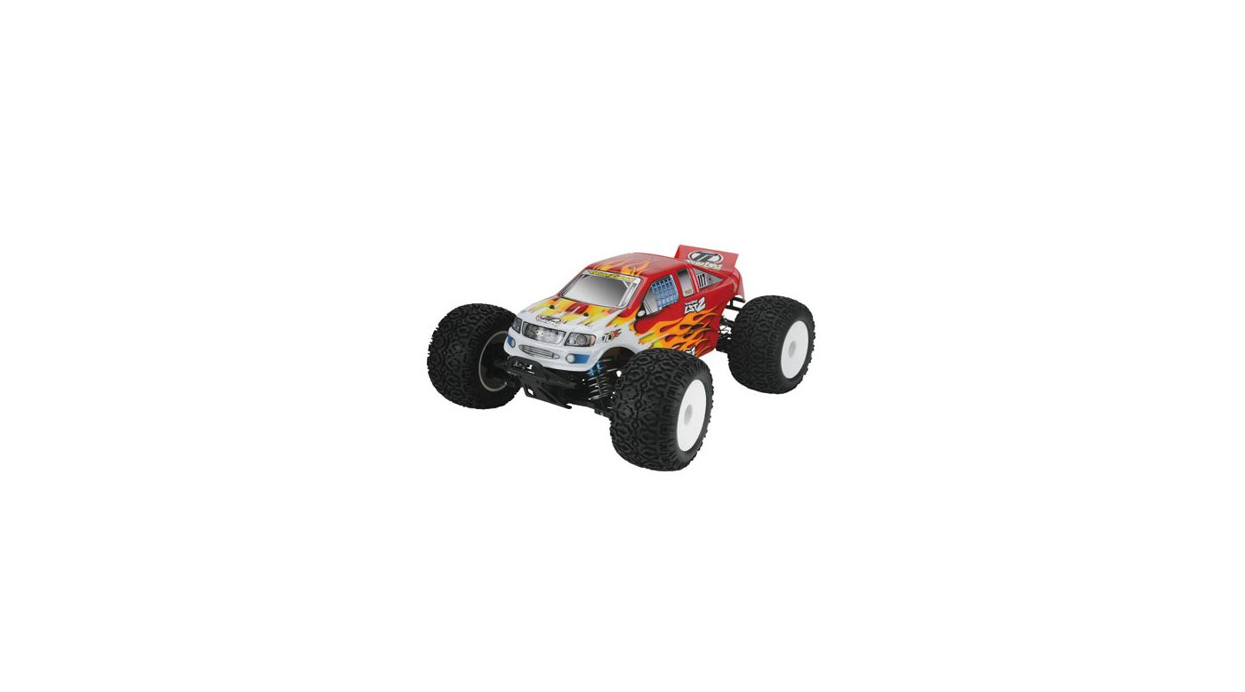 Image for LST2 Monster Truck RTR w/XS3 from HorizonHobby