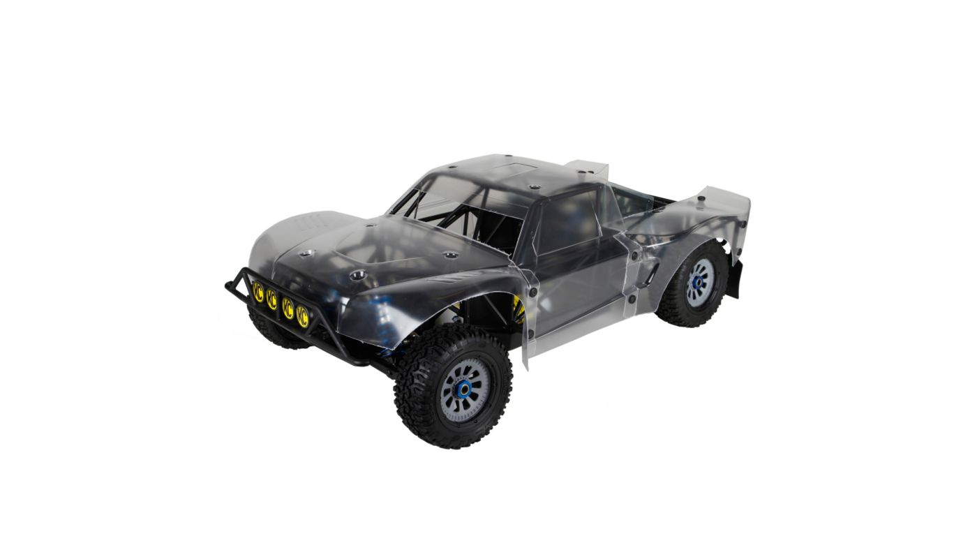 Image for 1/5 5IVE-T 4WD Offroad Truck Roller from HorizonHobby