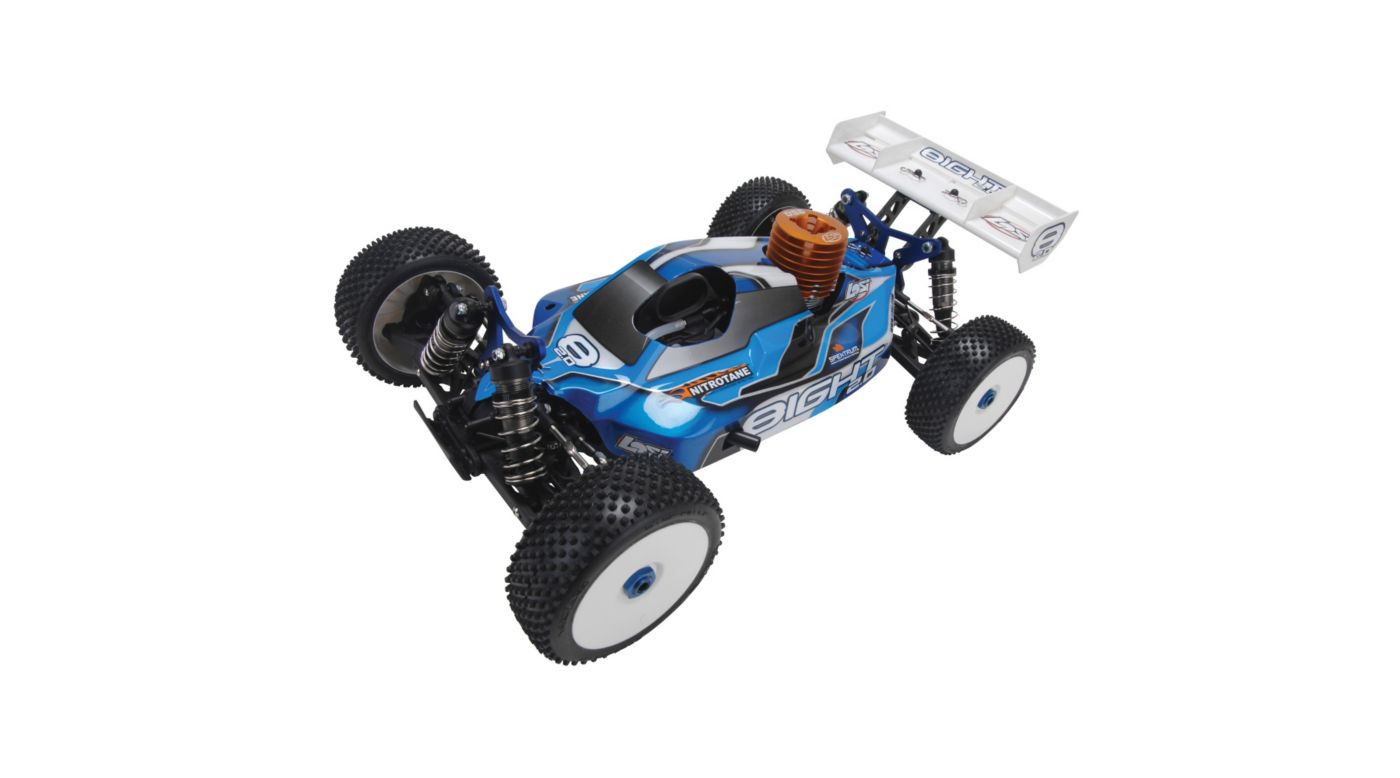 Image for 8IGHT 2.0 4WD RTR from HorizonHobby