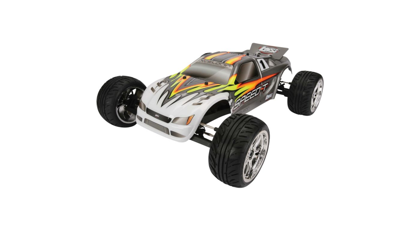 Image for 1/10 Speed-T RTR from HorizonHobby