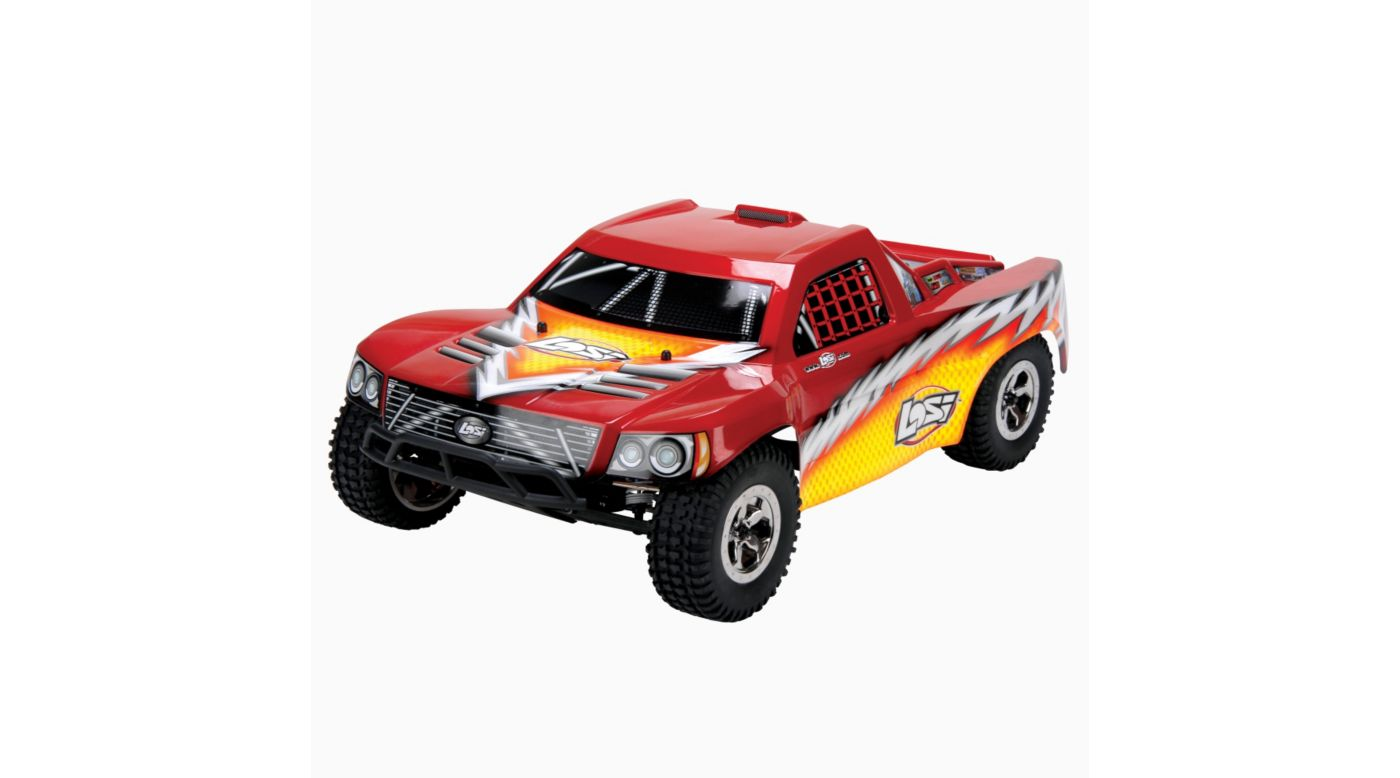 Image for 1/10 Strike Short Course Truck RTR from HorizonHobby