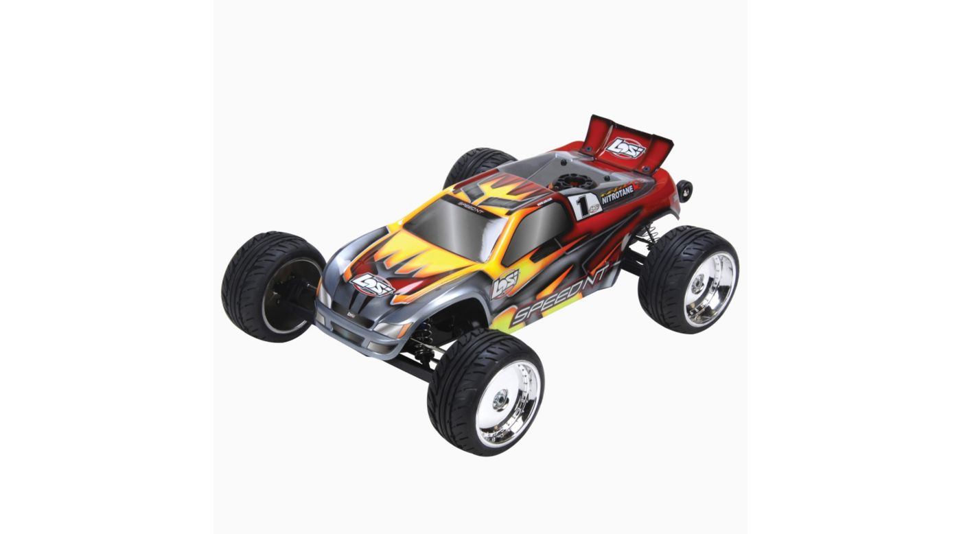 Image for 1/10 Speed-NT RTR from HorizonHobby