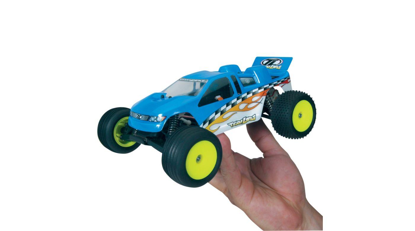 Image for 1/18 Mini-T Stadium Truck RTR from HorizonHobby