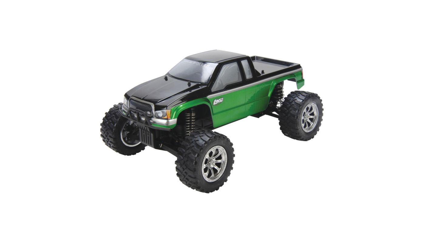 Image for 1/18 Mini HIGHroller RTR from HorizonHobby