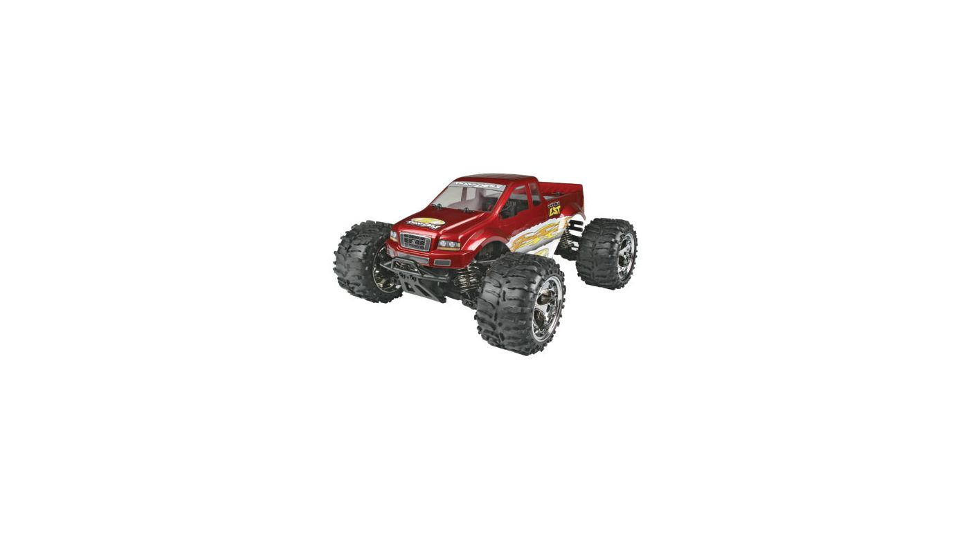 Image for 1/18 Mini-LST Monster Truck RTR from HorizonHobby