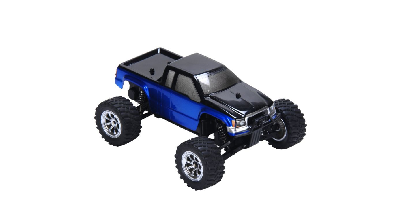 Image for 1/36 Micro HIGHroller RTR from HorizonHobby