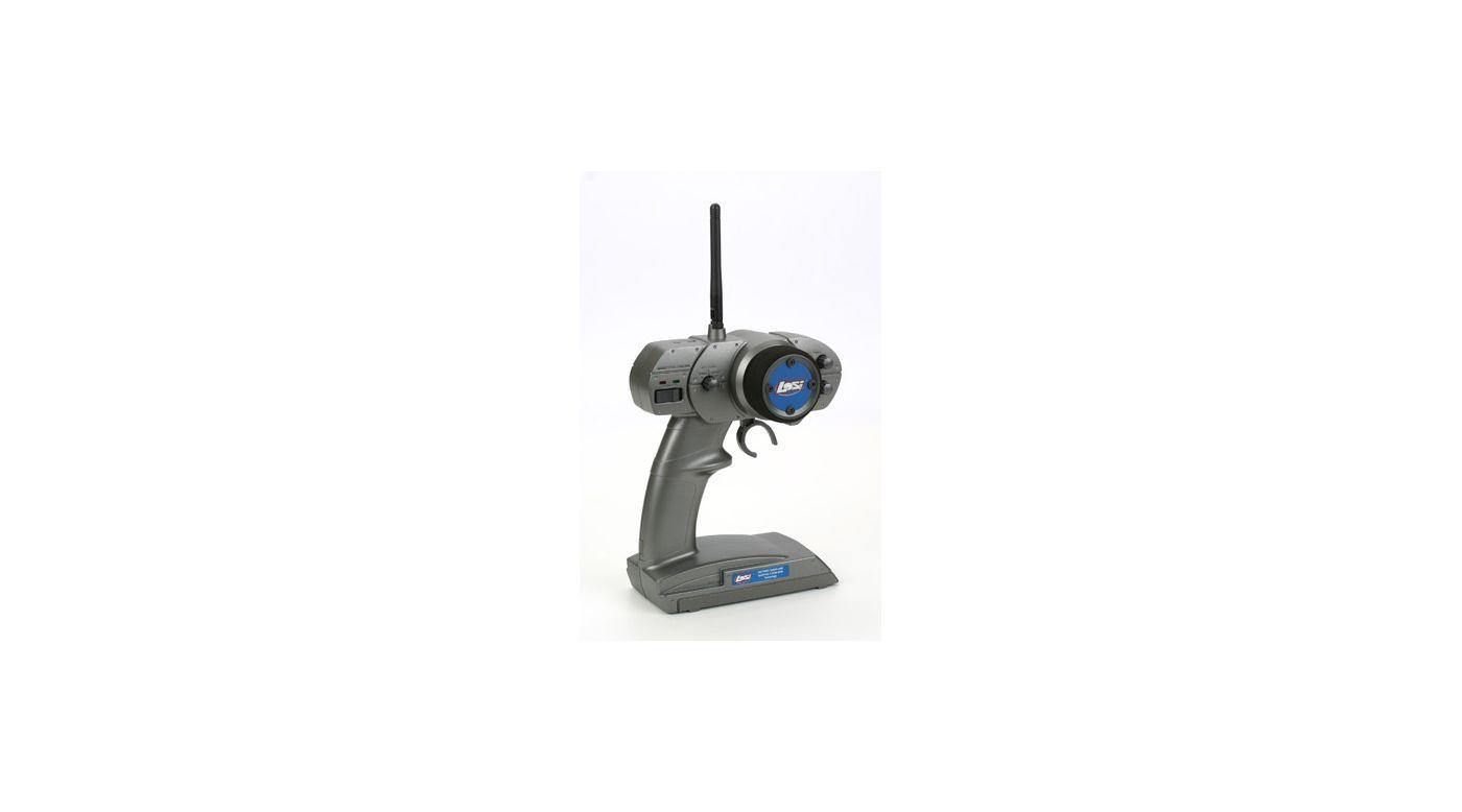 Image for LSR-3000 DSM Transmitter: from HorizonHobby
