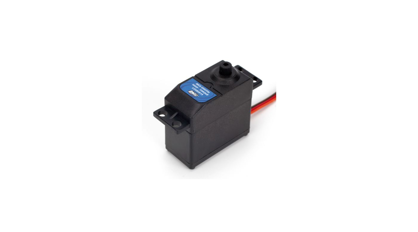 Image for MSX Digital High Torque Servo from HorizonHobby