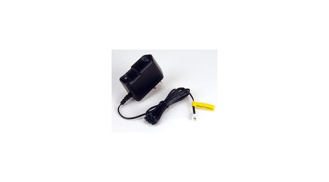 Image for 11.1V 200mAh 3S  LiPo Charger: Micro DT from HorizonHobby