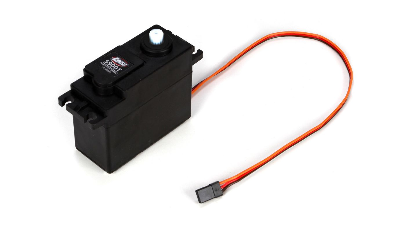 Image for S900T 1/5 Scale Throttle Servo with BB: 5IVE-T from HorizonHobby