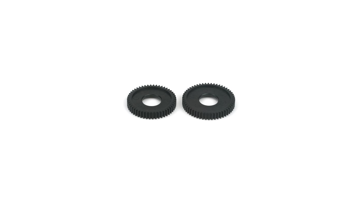 Image for Spur Gear Set, 50T/54T: MLST/2, MRAM from HorizonHobby