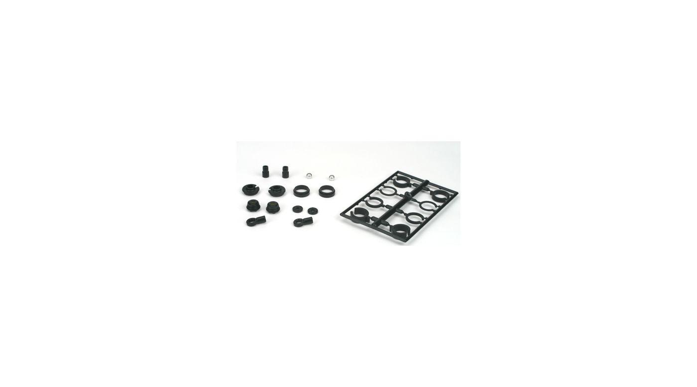 Image for Shock Cartridge & Plastic (2): MLST/2, MRAM from HorizonHobby