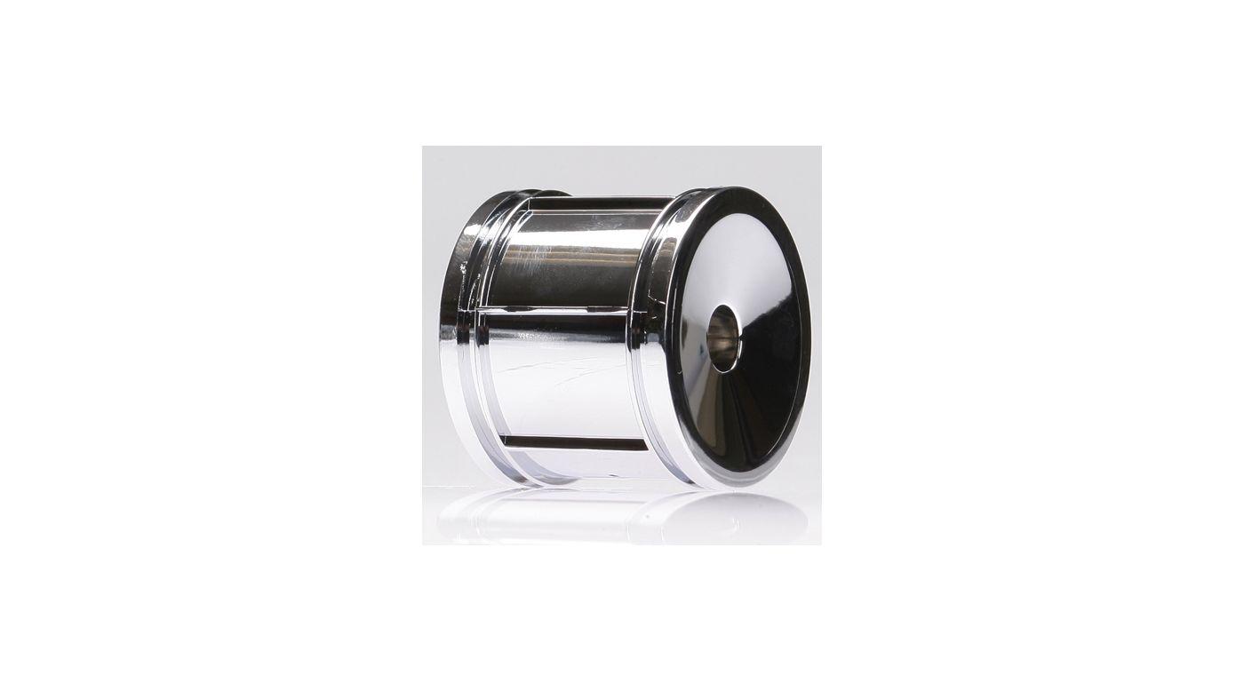 Image for Dish Wheels, Chrome (Pr): MLST2 from HorizonHobby