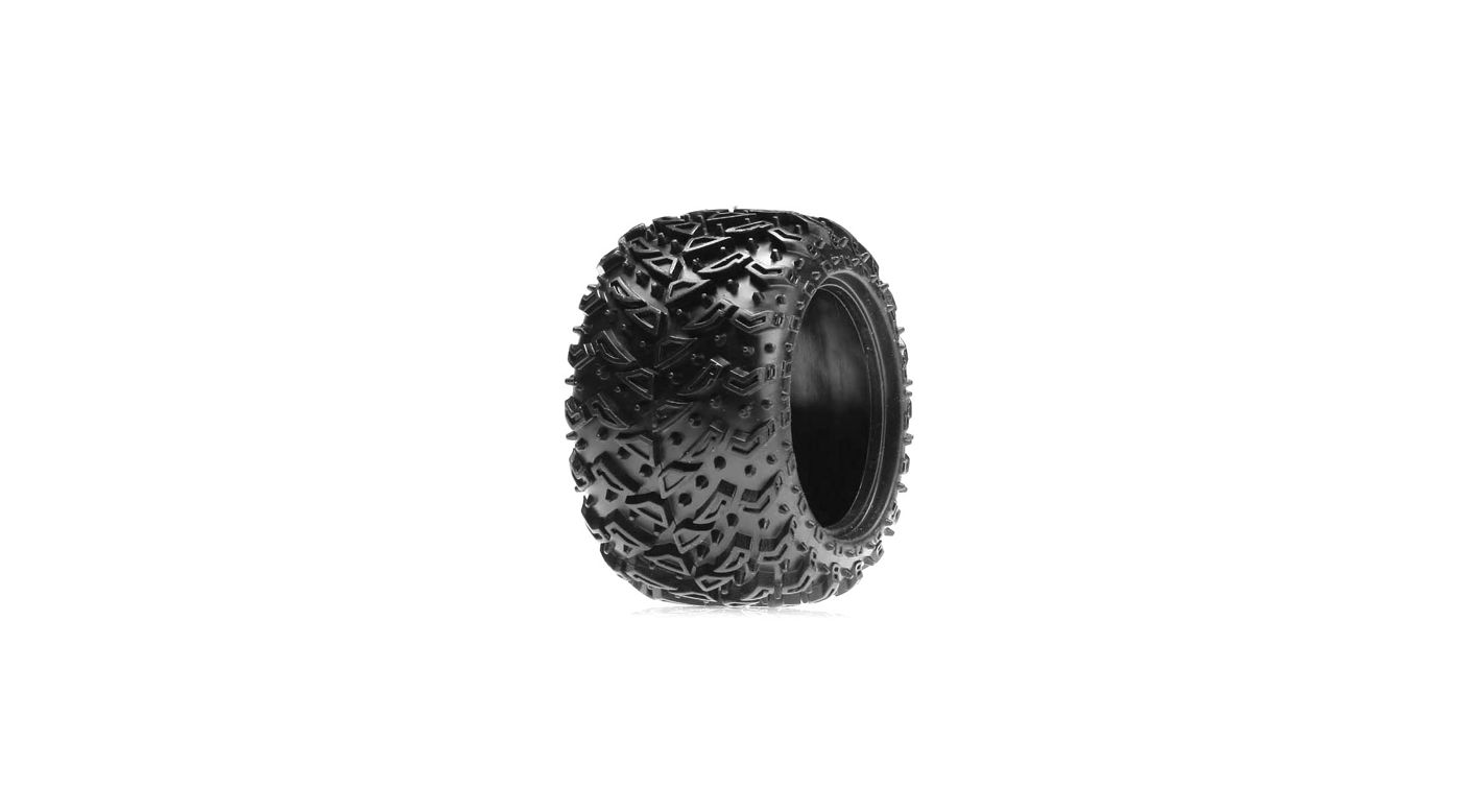 Image for Mini-Zombie Max Tires w/Foam (Pr): MLST2 from HorizonHobby