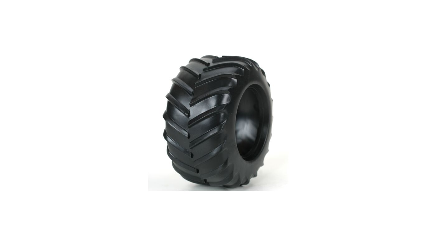 Image for Monster Truck Tires (2): MRAM, MLST/2 from HorizonHobby