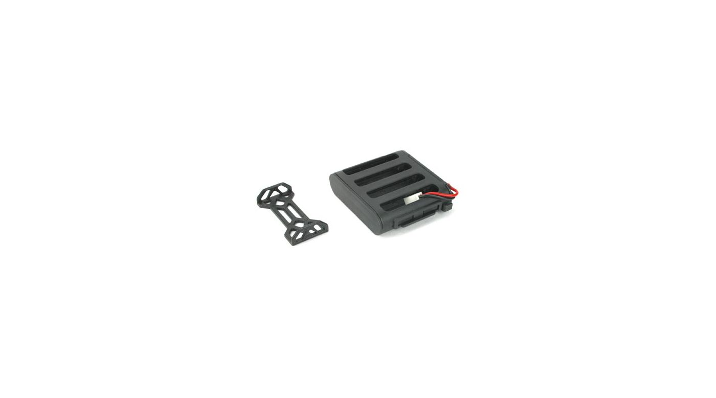 Image for Battery Box Set: Mini-T from HorizonHobby