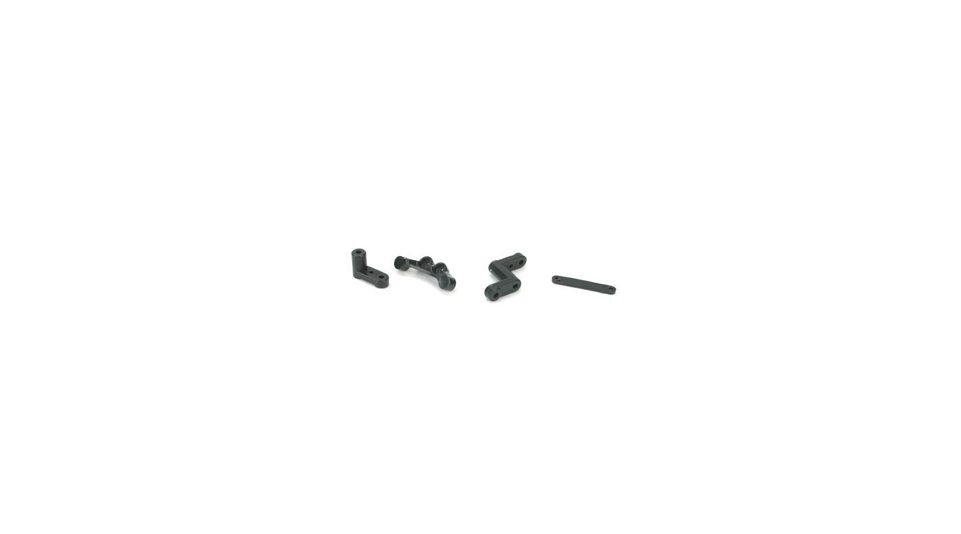 Image for Steering Set: Mini-T, MDT from HorizonHobby