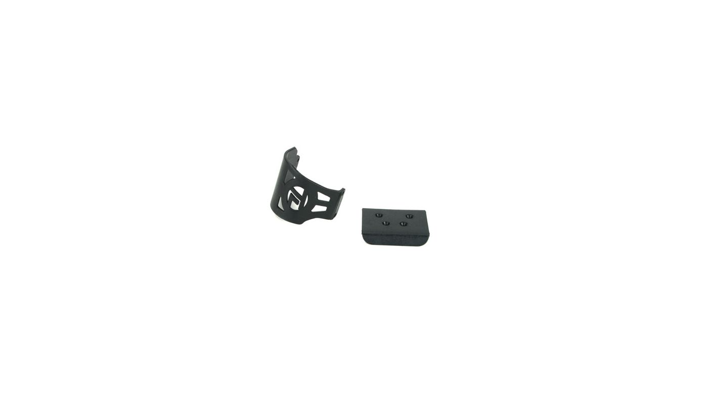 Image for Front Bumper/Motor Guard Set: Mini-T from HorizonHobby