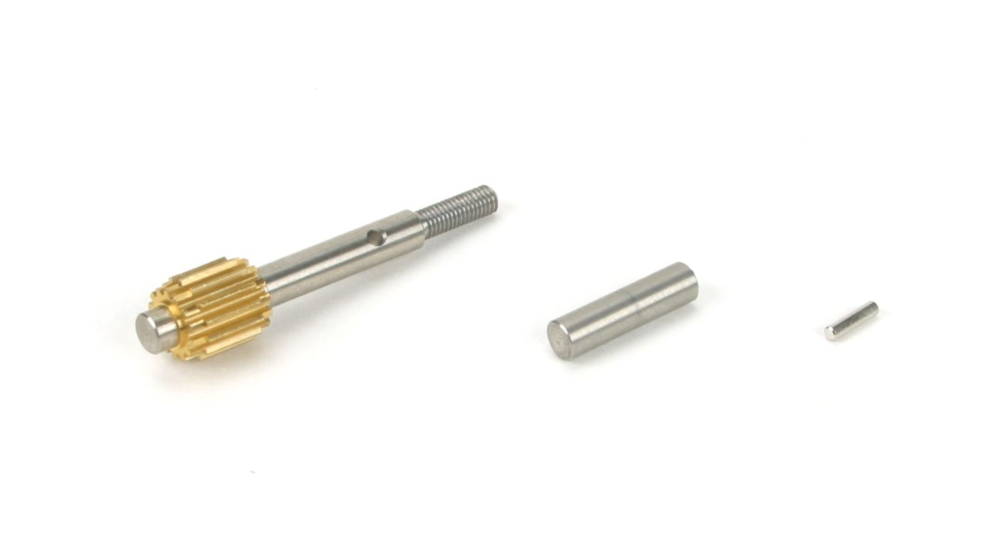 Image for Transmission Shaft Set: Mini-T, MDT, MLST/2, MRAM from HorizonHobby