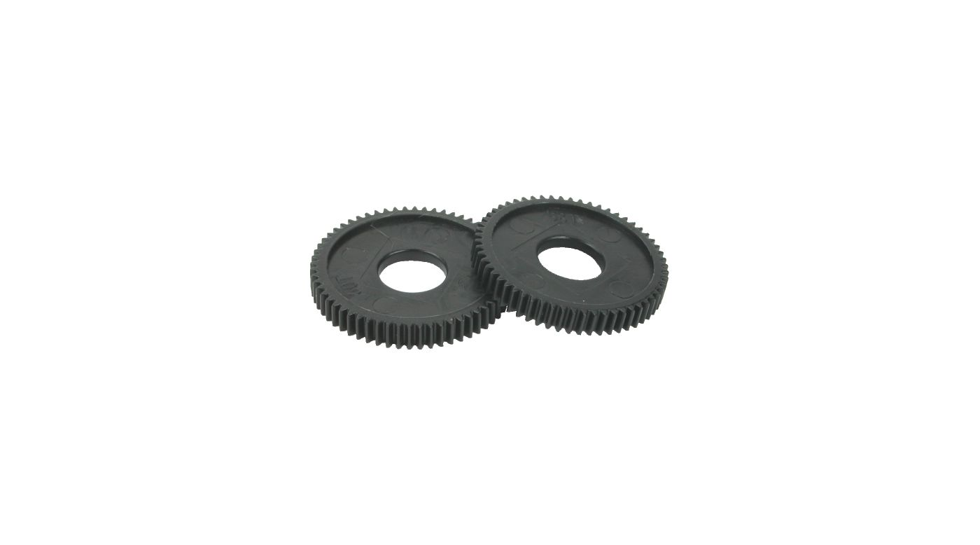 Image for Spur Gear Bag: Mini-T, MDT from HorizonHobby