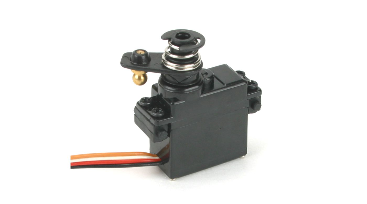 Image for Steering Servo: Mini T/V from HorizonHobby
