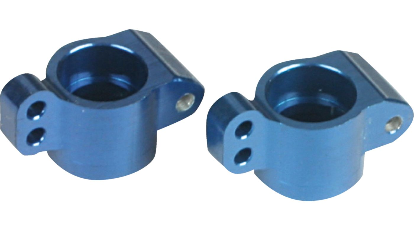 Image for Rear Hub Set, Aluminum: Micro-T/B/DT from HorizonHobby