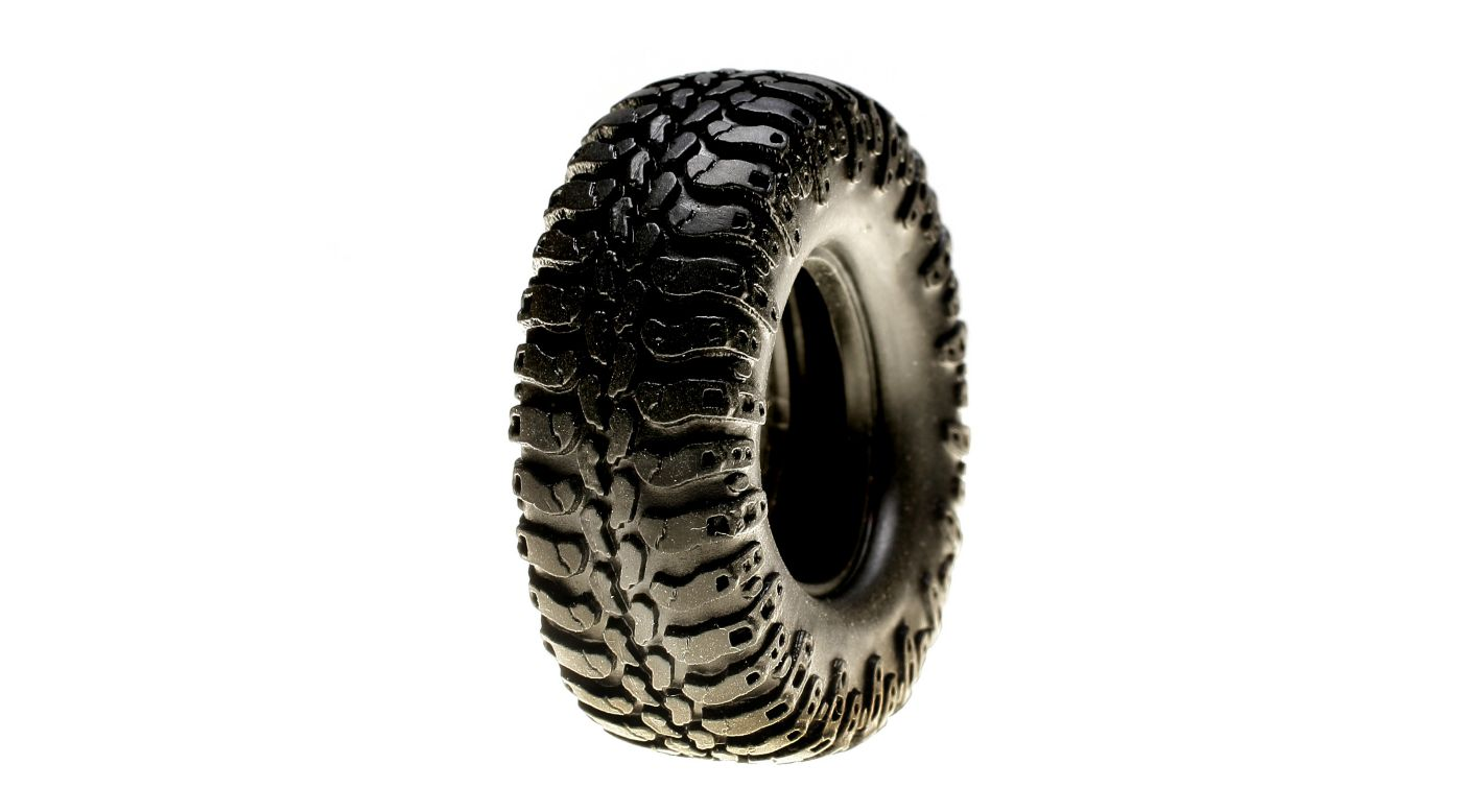 Image for Scale AT Tires (4): Mc4x4 from HorizonHobby