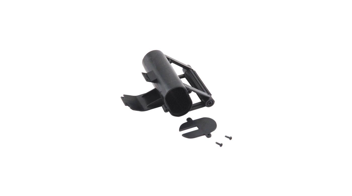Image for Wheelie Bar/Battery Tray: Micro-T/B/DT/Raminator from HorizonHobby