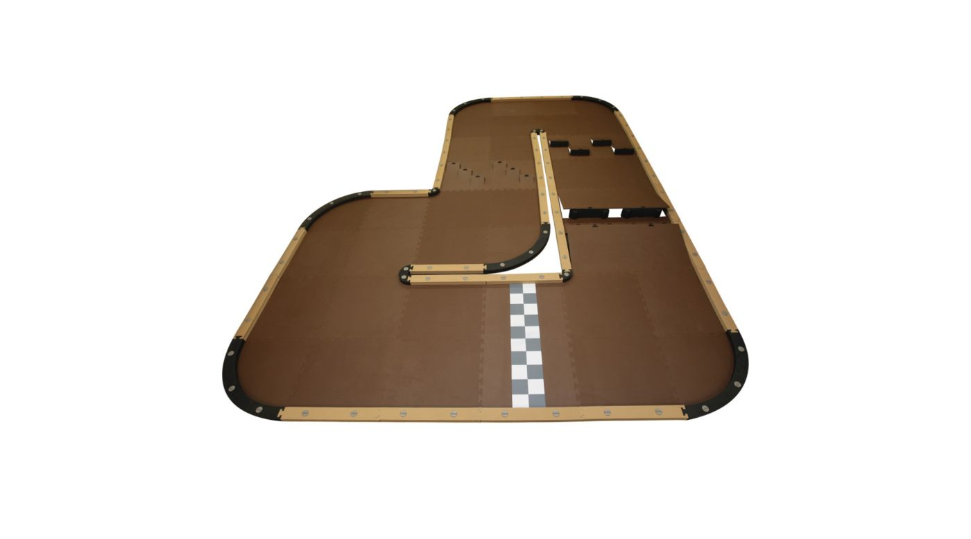 Image for Losi Micro Track & Jump Kit from HorizonHobby