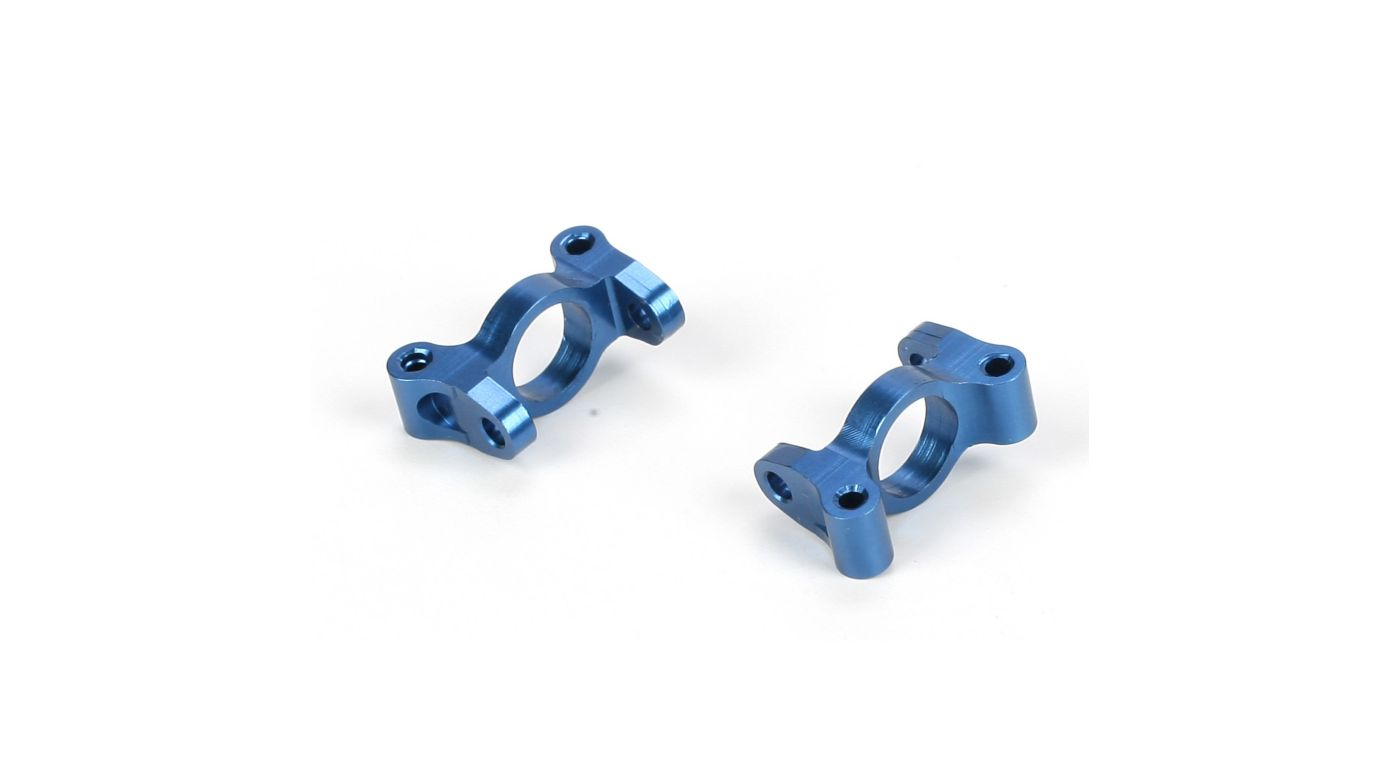 Image for Spindle Carrier,Aluminum:Micro SCT,Rally, Truggy from HorizonHobby