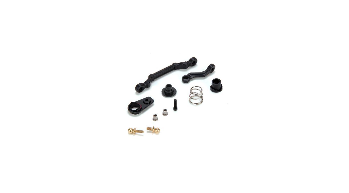 Image for Steering Links& Servo Saver Set & Hardware: McRC from HorizonHobby