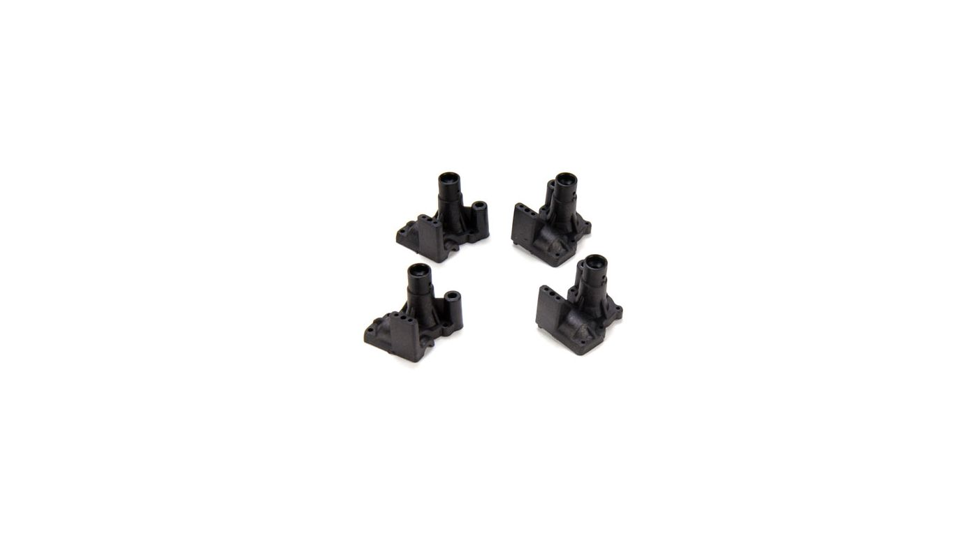 Image for Fr/R Axle Housing Set: McRC from HorizonHobby