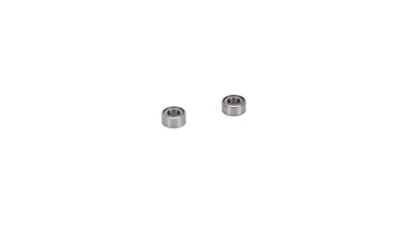 Image for 3 x 6 x 2.5mm Ball Bearing (2) from HorizonHobby