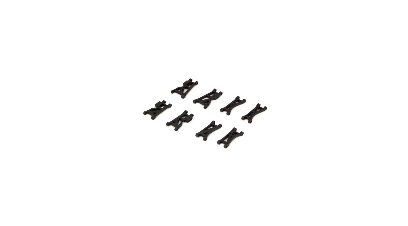 Image for Suspension Arm Set: Micro SCT, Rally,Truggy from HorizonHobby