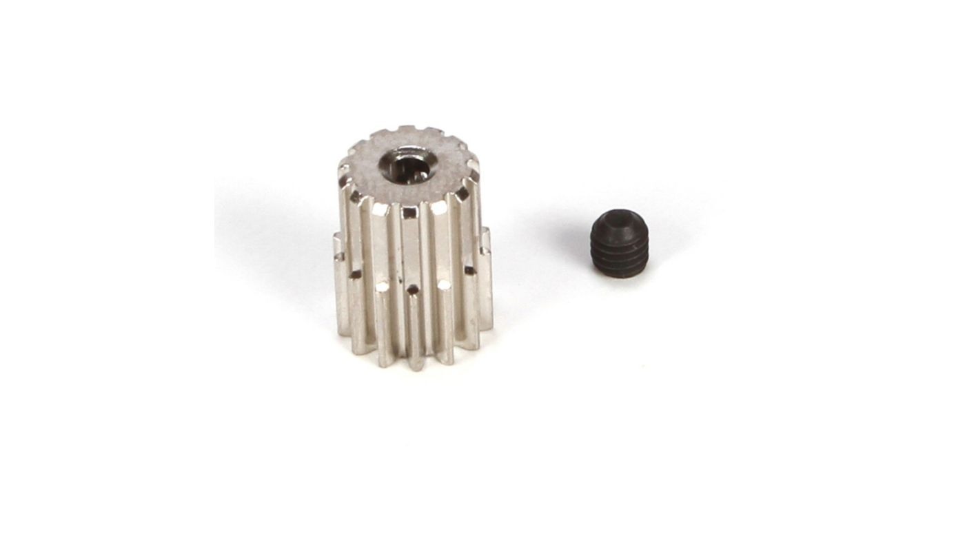 Image for Pinion Gear, 14T: Mini 8 from HorizonHobby
