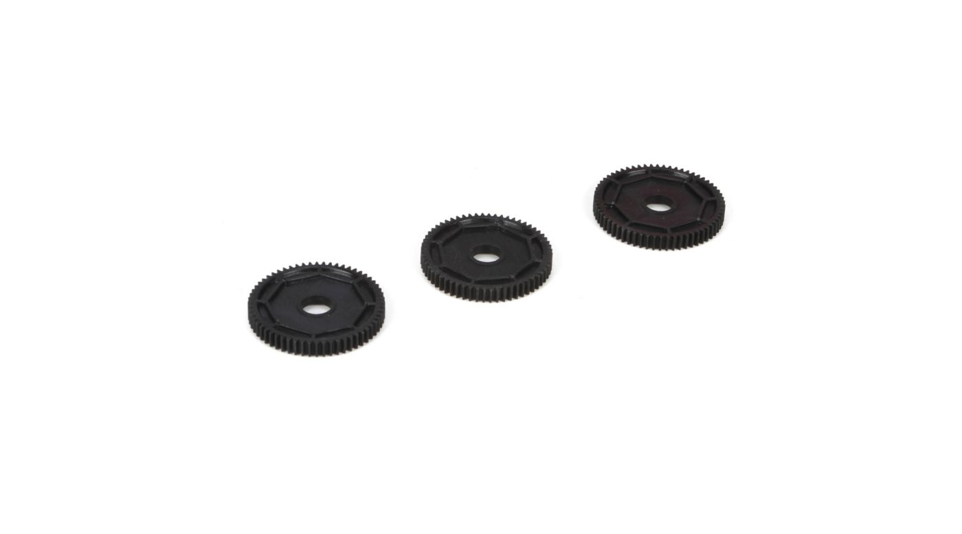 Image for Spur Gear Set: Mini 8IGHT from HorizonHobby