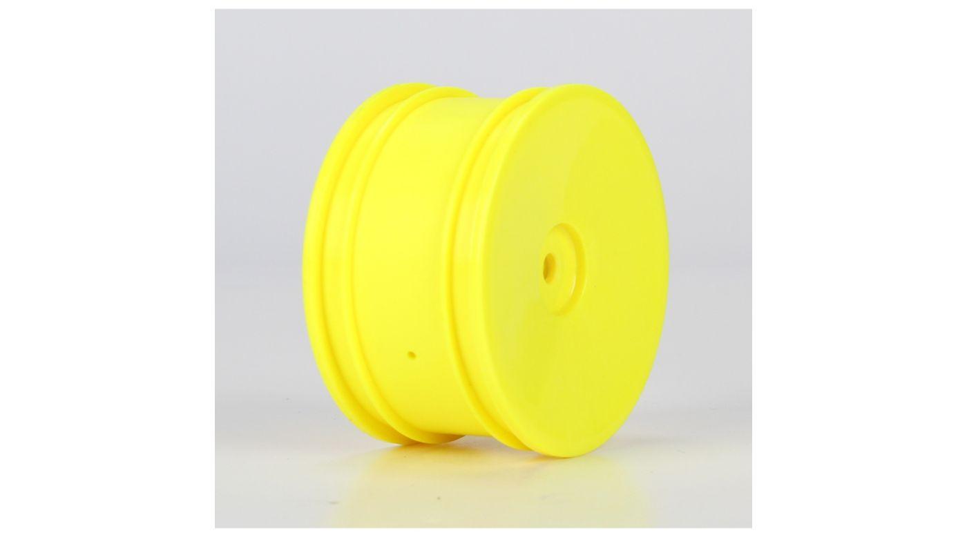 Image for Rear Wheel Set: Mini 8IGHT from HorizonHobby