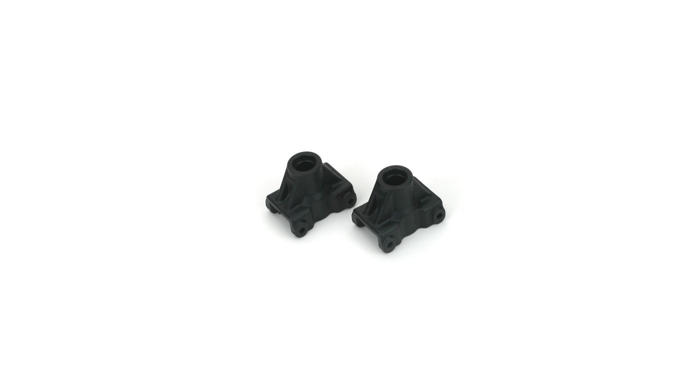 Image for Rear Hubs Carriers (pair): LST2, XXL2, LST3XL-E from HorizonHobby