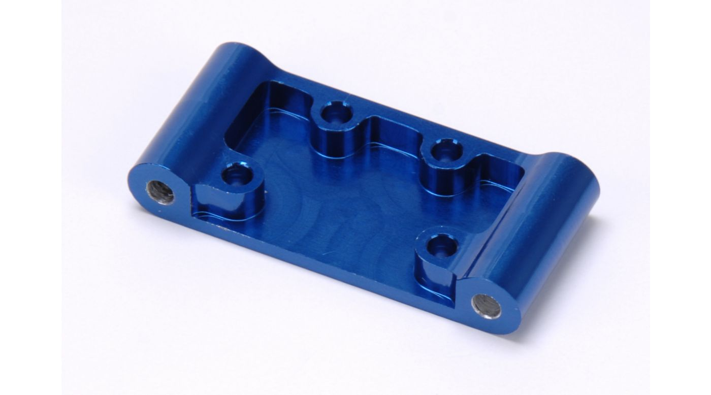 Image for Front Pivot, Aluminum: Slider, HRL from HorizonHobby