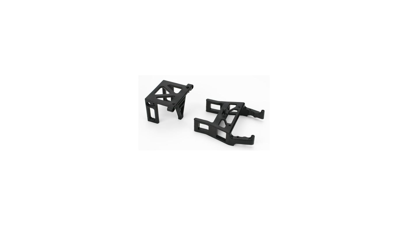 Image for Rear Bulkhead and Front Clip: Slider from HorizonHobby