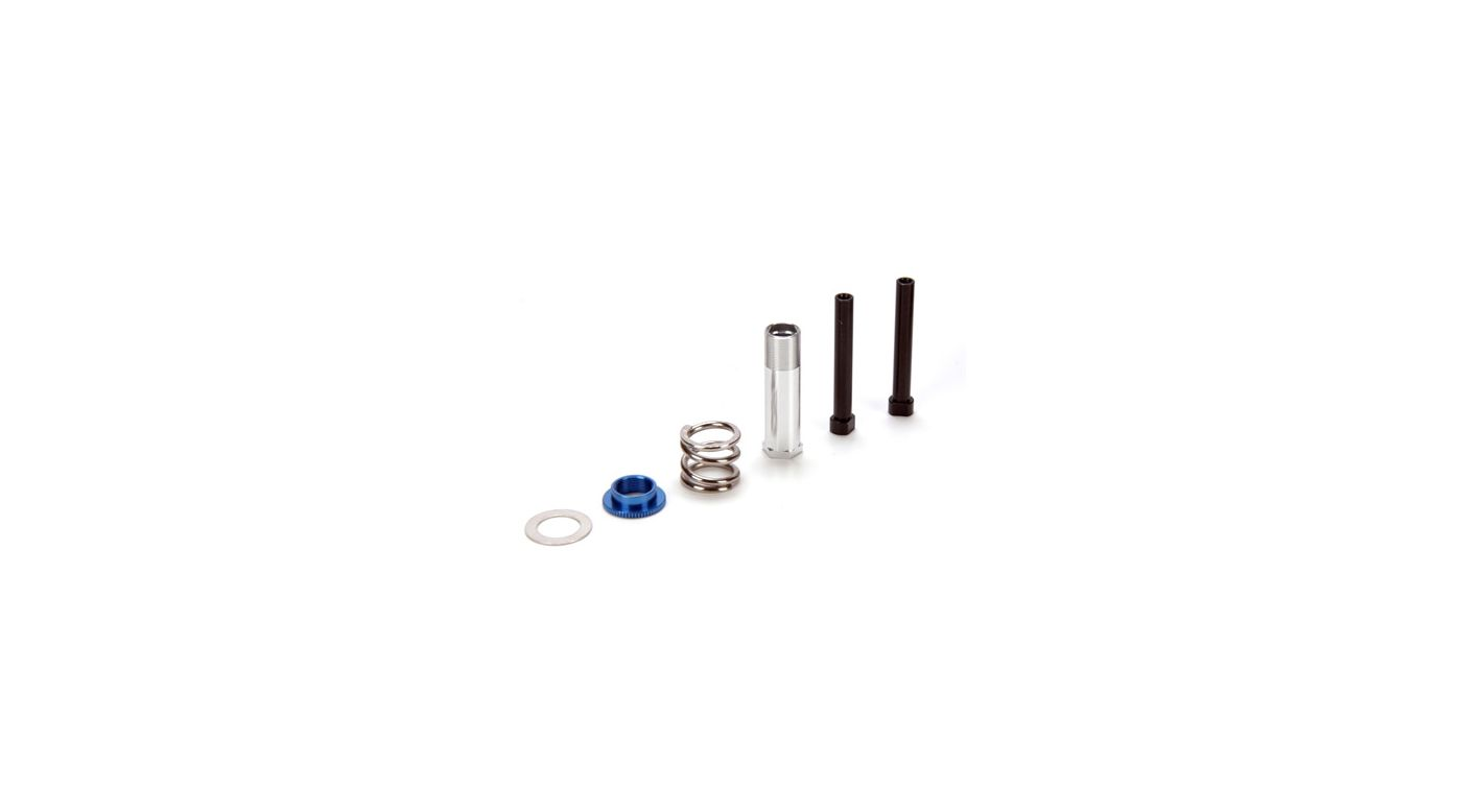 Image for Steering Posts/Tubes & Hardware: 10-T from HorizonHobby