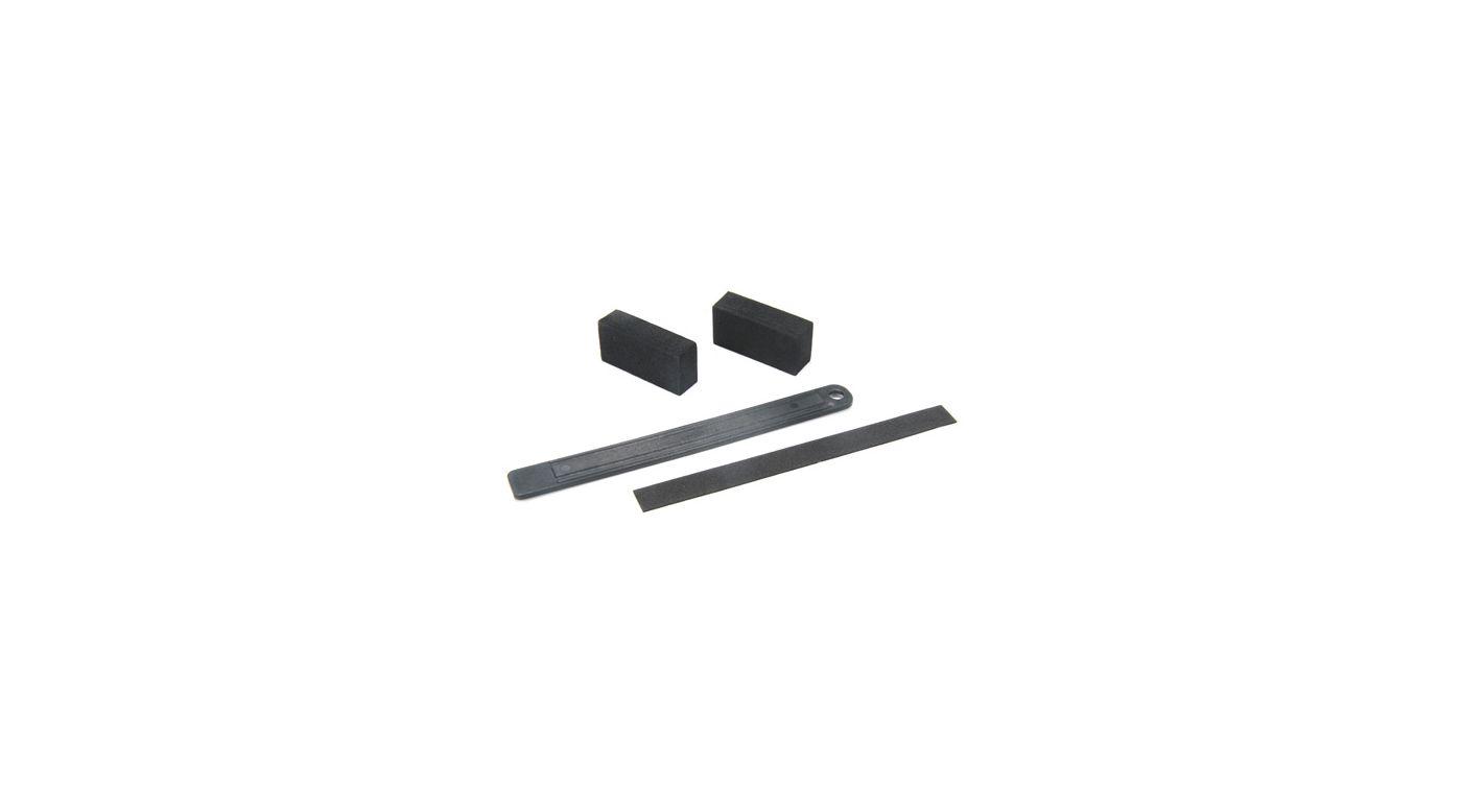 Image for Battery Strap: HRL, Strike from HorizonHobby