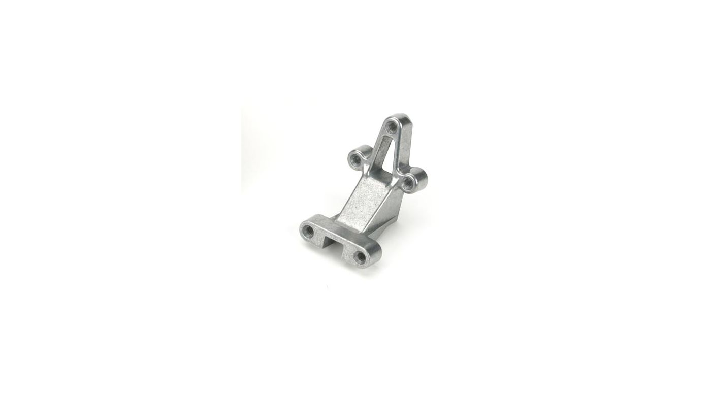 Image for Motor Plate & Chassis Brace: LST/2, XXL/2 from HorizonHobby