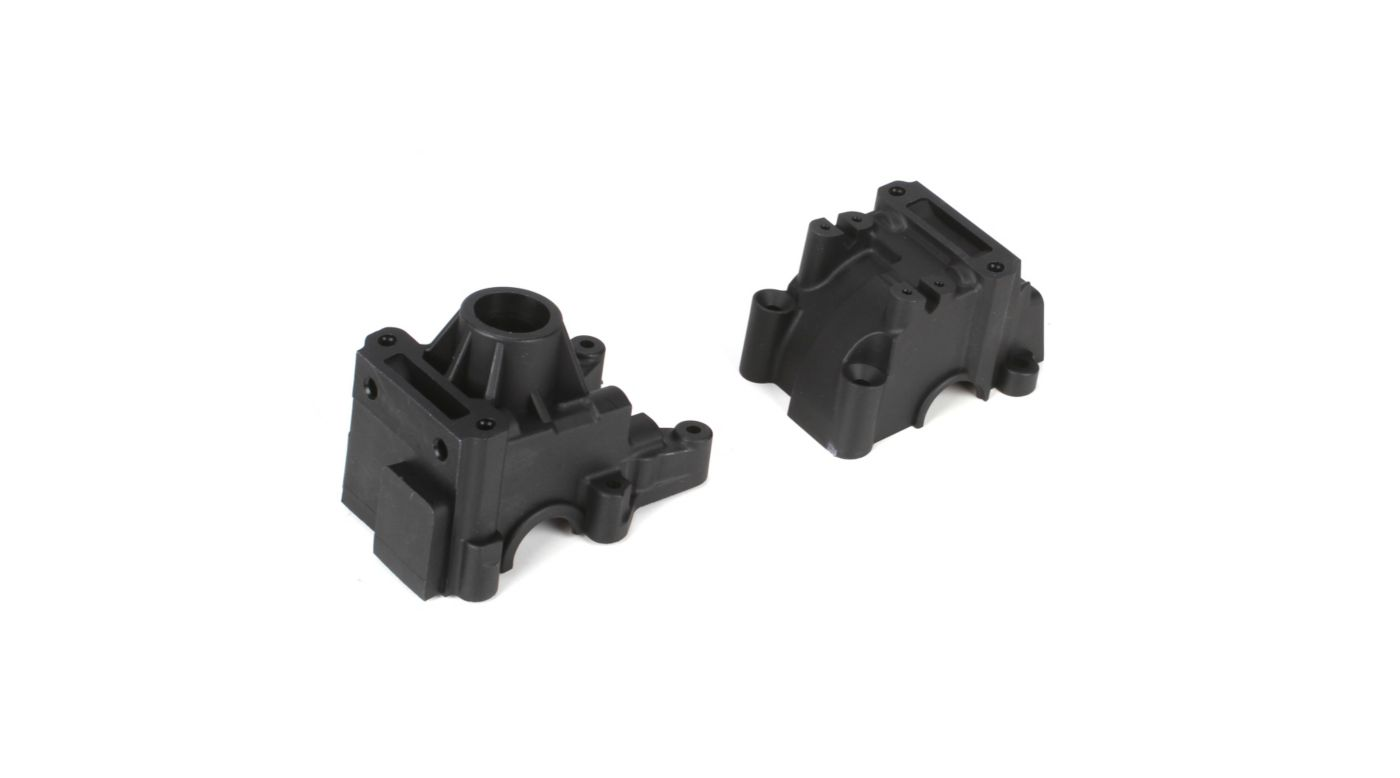 Image for Front Transmission Case Set: 5IVE-T, MINI WRC from HorizonHobby