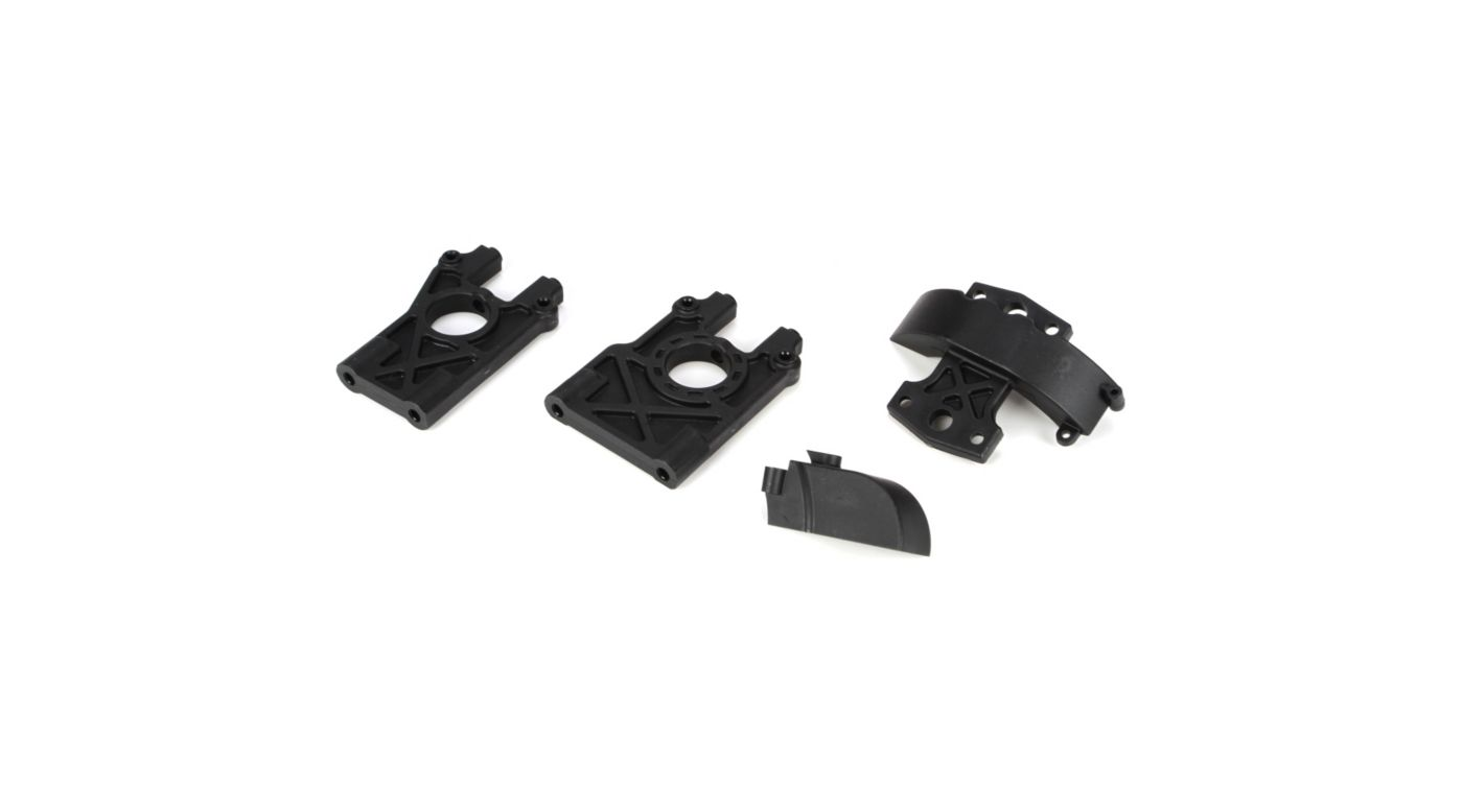 Image for Center Diff Mount Set: 5IVE-T, MINI WRC from HorizonHobby