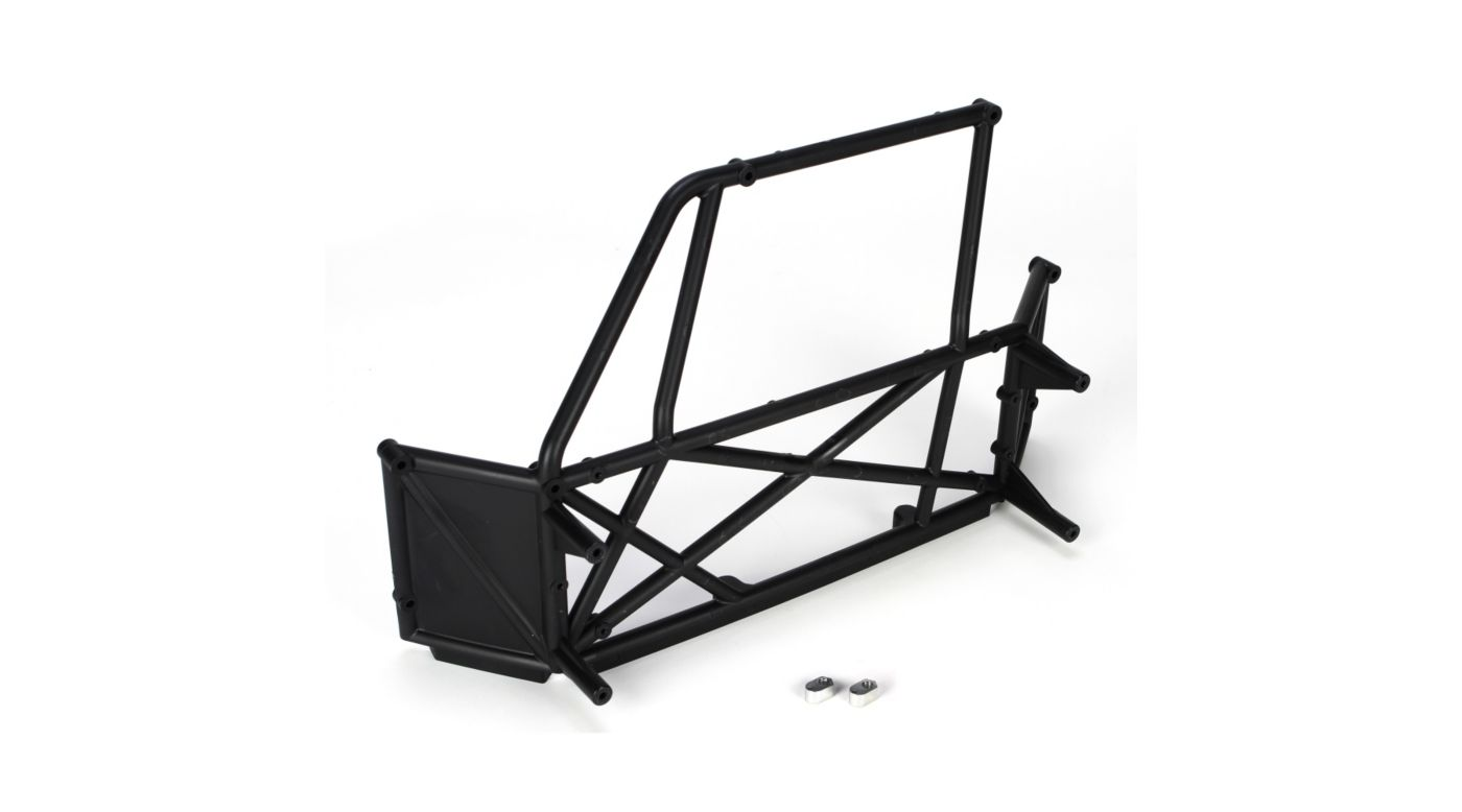 Image for Left Cage Side: 5IVE-T from HorizonHobby