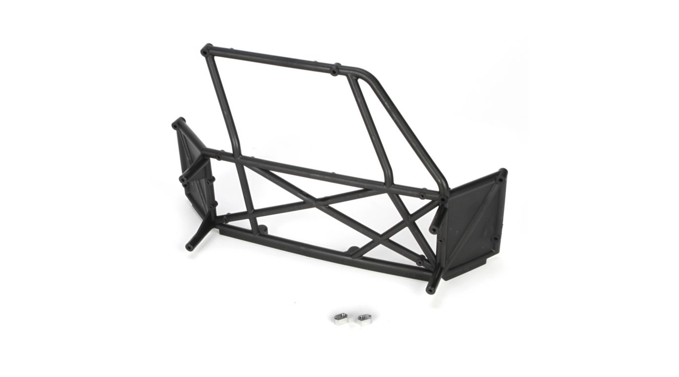 Image for Right Cage Side: 5IVE-T from HorizonHobby