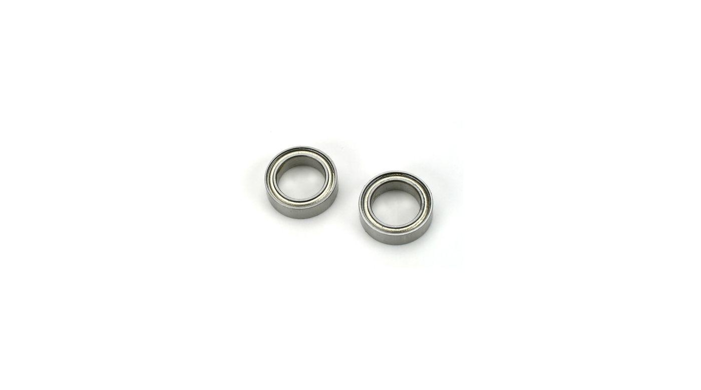 Image for 8x12x3.5mm Ball Bearing (2) from HorizonHobby