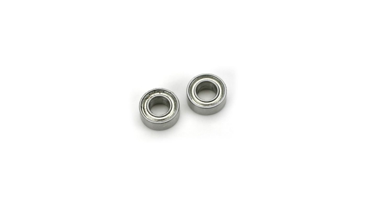 Image for 3x6x2.5mm Ball Bearing (2) from Horizon Hobby