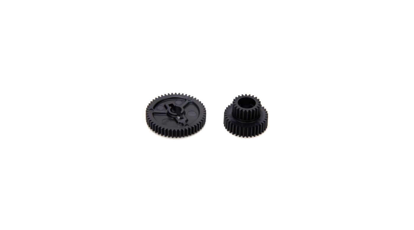 Image for Center Transmission Gear Set: NCR, NCR SE from HorizonHobby